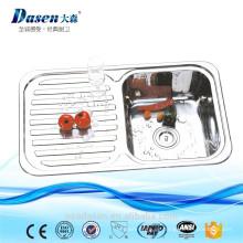 Malaysia Küche Spüle Quarz Composite Küchenspülen Carysil Granit Spüle