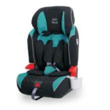 Bay Auto Sitz mit separater Verwendung von Booster