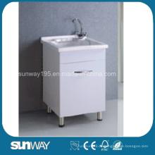 Hot Selling Wäscherei Möbel mit Becken
