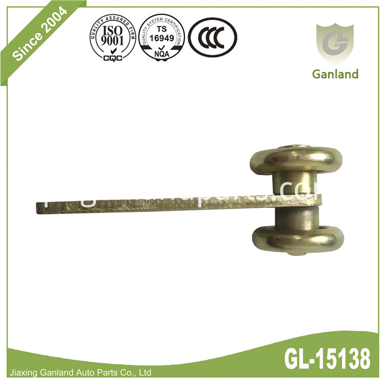 Side Curtain Track Roller GL-15138