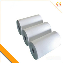 both sides corona treated white PET film for printing