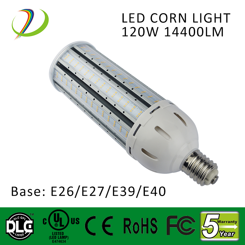 120w led corn lamp