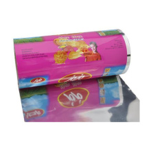 Potato Chips Roll Film/Fried Chips Packaging Film/Snacks Roll Film