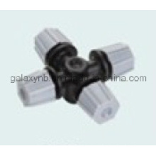 High Quality Plastic High Strength Four Fog Nozzle