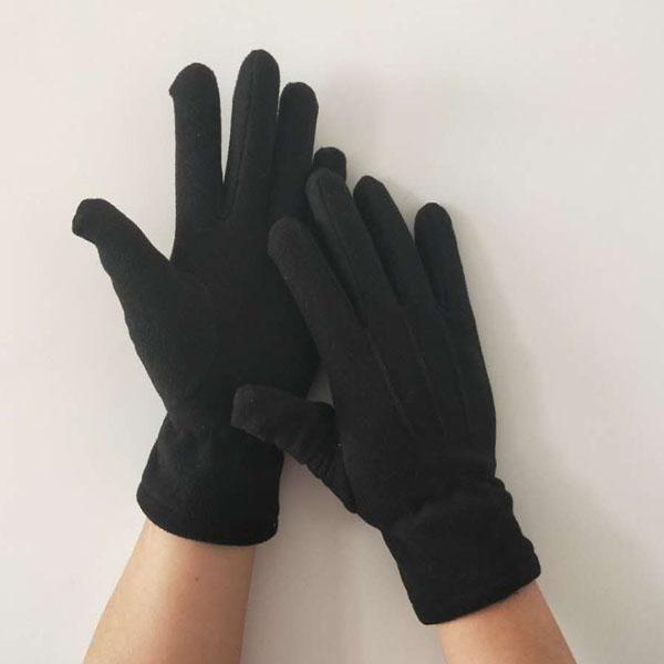 Anti Slip Warm Sports Polar Fleece Glove