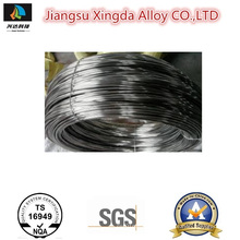 Inconel X750 (GH4145) Nickel Alloy Coil