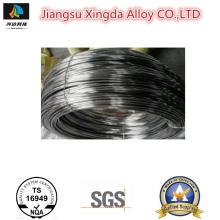 Inconel X750 (GH4145) Bobina de liga de níquel
