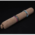 Wholesale Brown Velvet Jewelry Roll (BT-LXB)