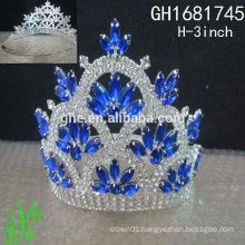 custom crown sapphire tiara wholesale bridal design crown