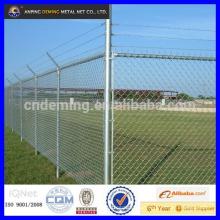 DM galvanizado cerca de diamante da fábrica Anping