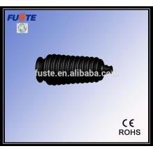 Custom rubber corrugated sleeve