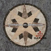 elevator cabin floor/elevator floor