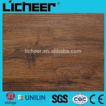 formaldehyde-free vinyl flooring/gym flooring/valinge 5G/china supplier