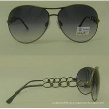 Hot Seller Classic Design Metall Sonnenbrille für 222355