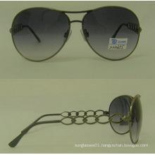 Hot Seller Classic Design Metal Sun Glasses for 222355