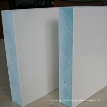 Light Weight FRP Foam Sandwich Panels