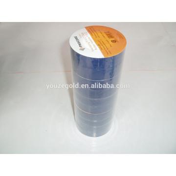 """Ruban isolant électrique ignifuge UL CSAPVC 7milx3 / 4 """"x66ft Ruban isolant ignifuge"""