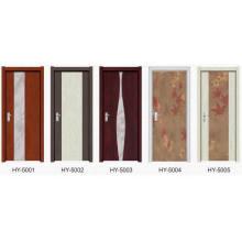 Interior MDF Door (New Design)