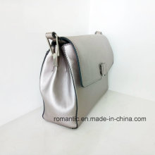 Guangzhou Supplier Lady PU Leather Handbags/Bag (NMDK-040304)