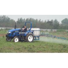 La ferme de pulvérisateur de boom de ferme de 3 points a monté le pulvérisateur agricole de boom de tracteur de 800l