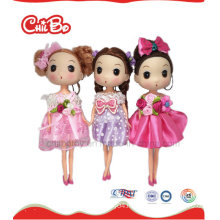 Fashion Doll Toy Toy Doll for Girl