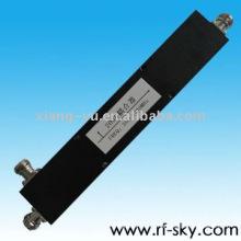 haute qualité 100W 350-1000MHz rf coupleur directionnel de la cavité