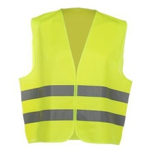 En20471 Class 2 Reflective Safety Vest for Workers