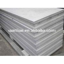 Panel de pared ligero prefabricado 150m3 / d