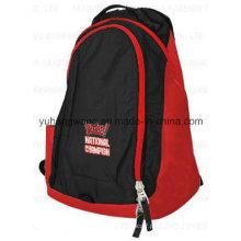 Mochila de ombro de moda dobro, mochila, saco de escola