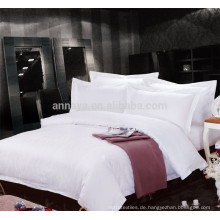 Jacquard Hotel Bettwäsche Set Steppdecke und Kissenbezüge Full Twin Queen King Size