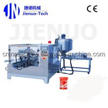 Hot Sale Liquid Pouch Water Packing Machine