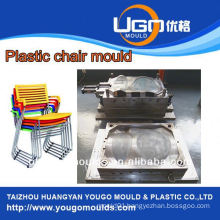new design children chair mold in taizhou China