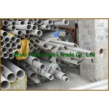 Tubería de acero inoxidable flexible de alta resistencia a la tracción