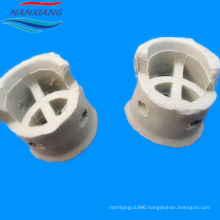 Ceramic Conjugate Ring for distillation column&cooling tower