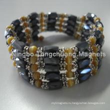 Ферритовые магнитные браслеты