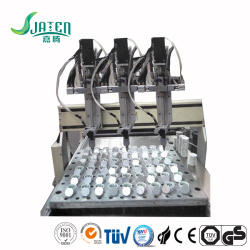 Good Sealed anaerobic dispensing machine for online
