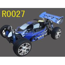 Fábrica venta directa 1:8 coches rc nitro, 1:8 nitro buggy, juguete del rc el mejor para el adolescente