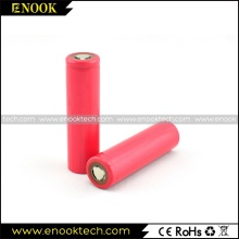 2017 Sanyo-BF 3400mAh bateria 18650