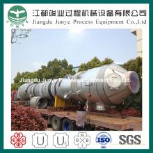 Ceramic Tube High Temperature Heat Exchanger