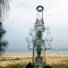 Роскошная башня Исаака для дизайна стеклянных труб для курения воды (ES-GD-272)