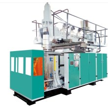 Plastic Water Bottle Stretch Extrusion Blow Moulding Machine