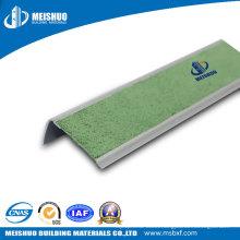 Green Color Abrasive Carborundum Tape Stair Case Nosing