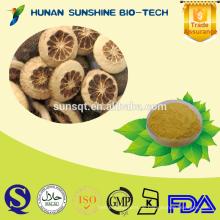 100% natürlicher Citrus Aurantium Extrakt 98% Hesperidin Methylchalcon CAS Nr .: 24292-52-2