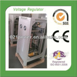 50KVA industrial AC voltage regulators.