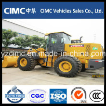 High Quality XCMG 5ton Wheel Loader Lw500kn for Sale