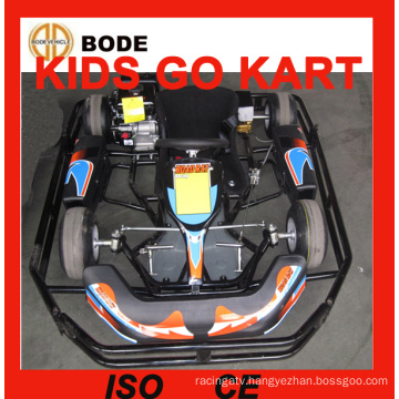 Kids Race Go Karting with 90cc Cheap Price