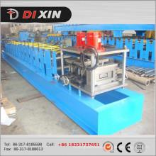 C Purline Hydraulic Twisting Roll Forming Machinery