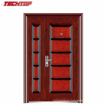 TPS-030sm Cheap Exterior Factory European Door Factory in China