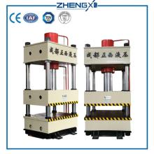 Best 4 Column Deep Drawing Hydraulic Press 30Ton
