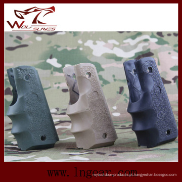 Tático do exército força M1911 pistola Grip capa Foregrip